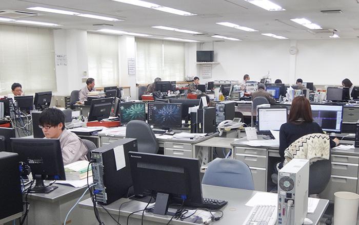 株式会社 北伸技術 デビュー Debut! 上越 就職情報 高校生 総合的なコンサルティングの仕事